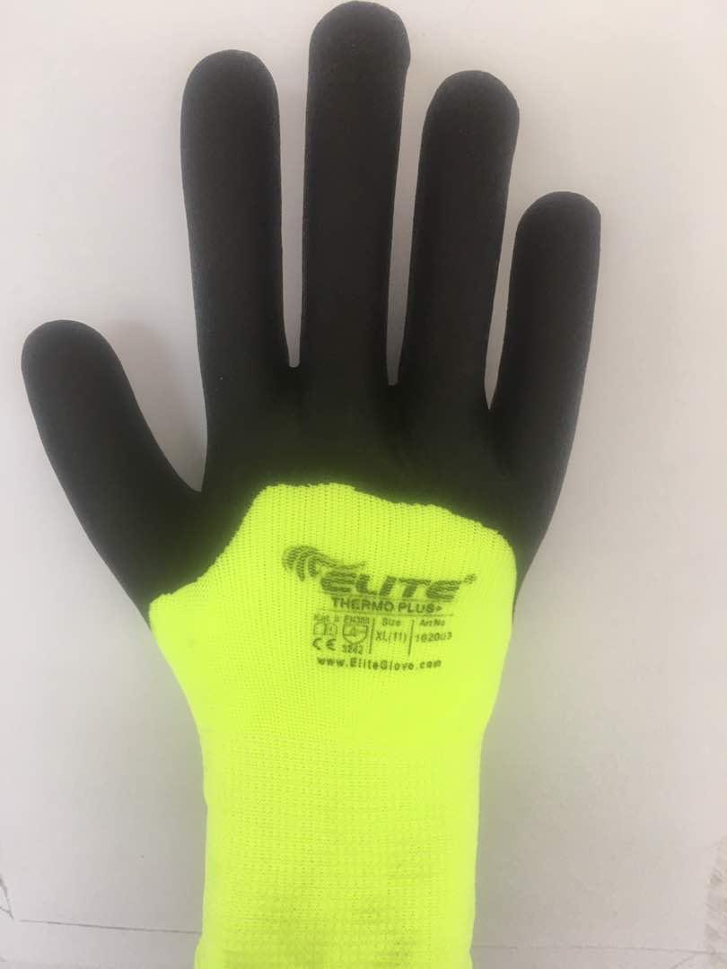 Vinterhandske Elite Thermo PLus+