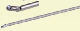 Image of   17 mm Asta termit med knudepunkt indsats