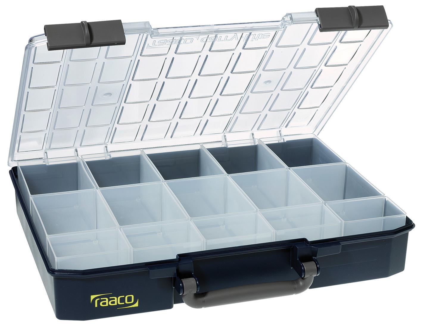 Raaco, CarryLite 80 5x10-15
