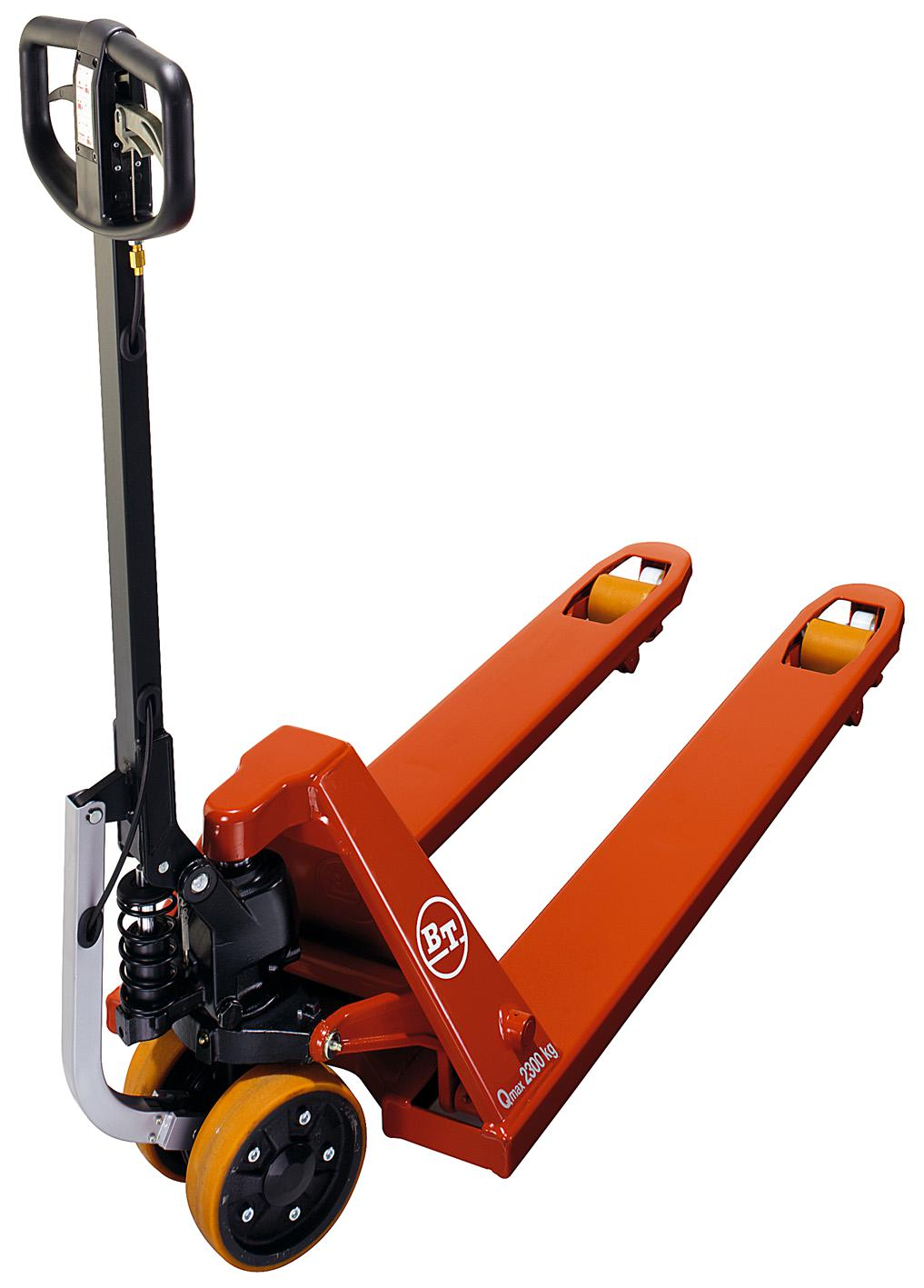 Image of   Gaffelvagn pro lifter, lhm230p