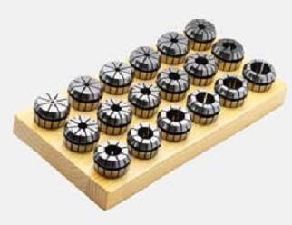 Image of   HAJ Tech Spændetænger 2 - 16 mm