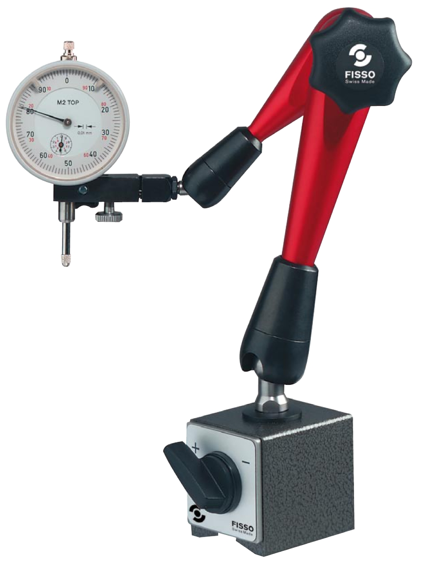 Image of   Fisso 75 kg Magnetstander