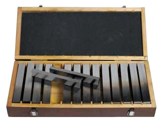 Image of   Parallelklodser i sæt MIB mini