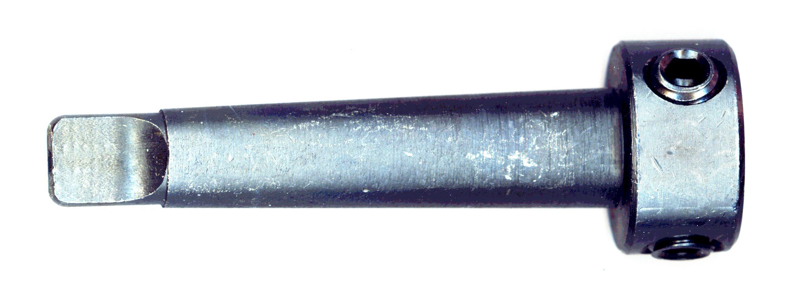 Image of   Morsekonus 2 holder til hulsav Viking