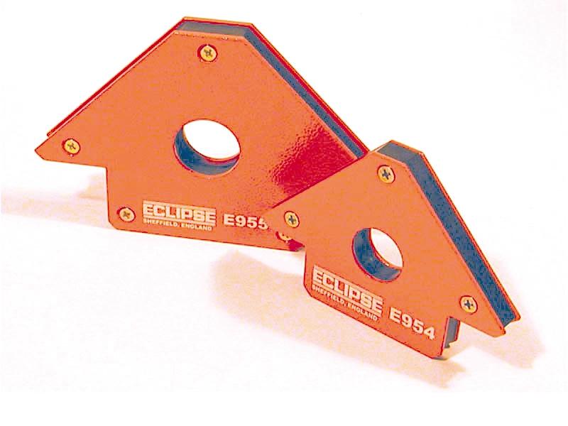 Svejsemagnet Eclipse Heavy duty E954