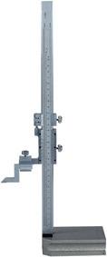 Højderidser MIB analog 300mm