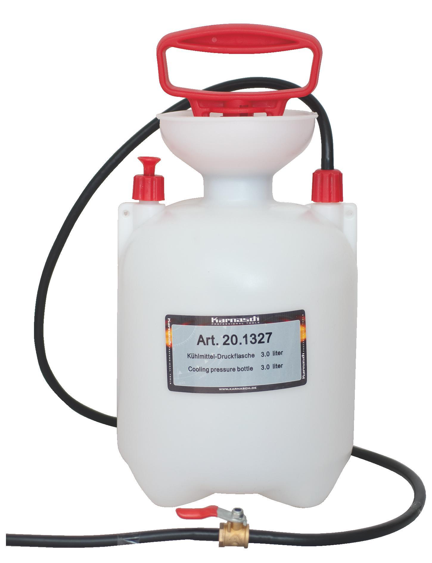 Image of   Kølemiddelstrykflaske