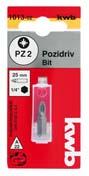 Image of   Bit Pozidrive 1