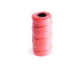 Image of   HERO Murersnor pink 110 mtr - nylon
