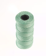 Image of   HERO Murersnor 110 mtr grøn - nylon