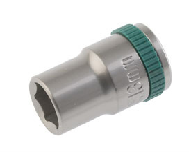 HERO Toppe 1/2´´ 8 mm