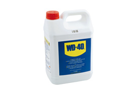 Image of   WD40 olie 5 l. Dunk