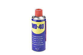 Image of   WD40 olie 400 ml. spray