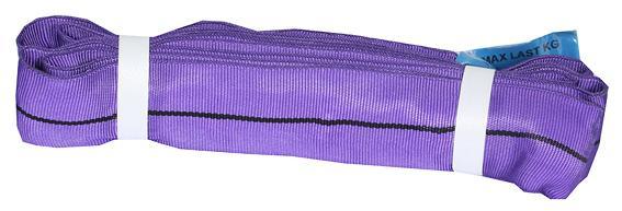 Image of   HERO rundsling violet 1T 1,0 mtr.