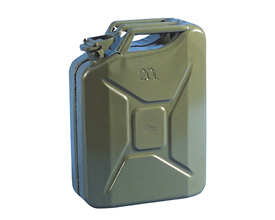 HERO Jerry can 10 ltr.
