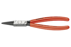 Image of   KNIPEX Låseringstang 180