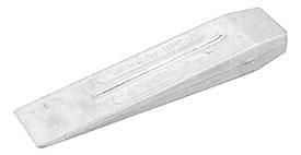 Image of   Flækkile aluminium 800 Gram