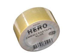 Image of   Emballagetape 50 mm - klar