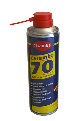 Image of   Multispray CARAMBA 250 ml