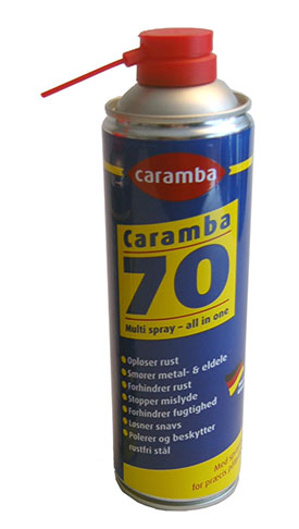 Image of   Multispray CARAMBA 500 ml.