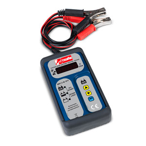Image of   Telwin system og batteri digital tester