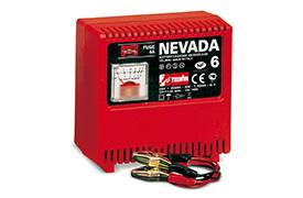 Image of   Telwin Batterilader Nevada 6 - 12 volt