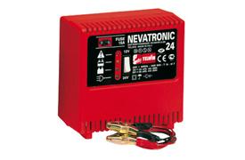 Image of   Telwin elektronisk batterilader 12-24 V