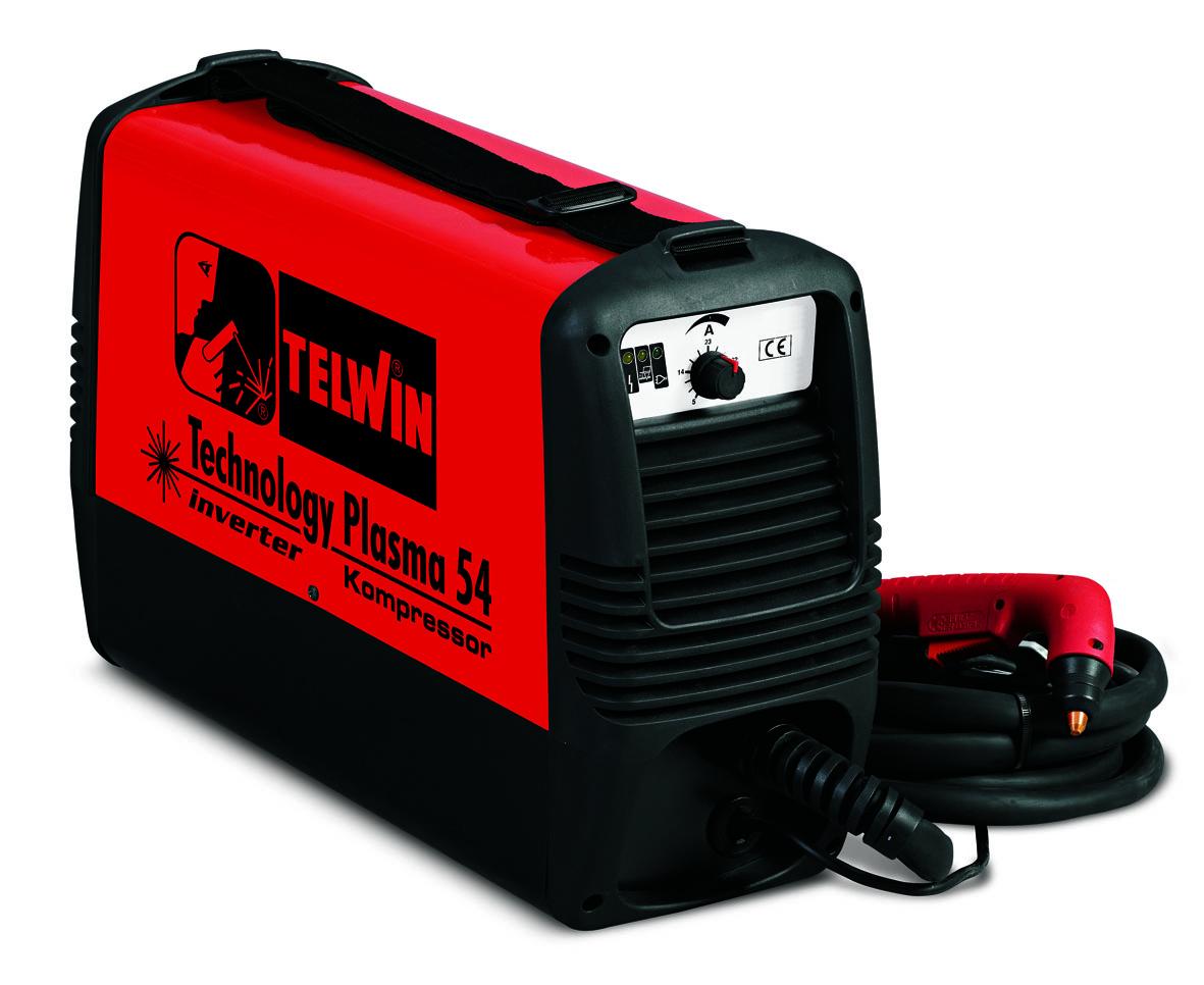 Telwin technology plasmaskærer 54