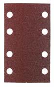 Velcro Slibepapir Korn 40 - 80 X 133  mm
