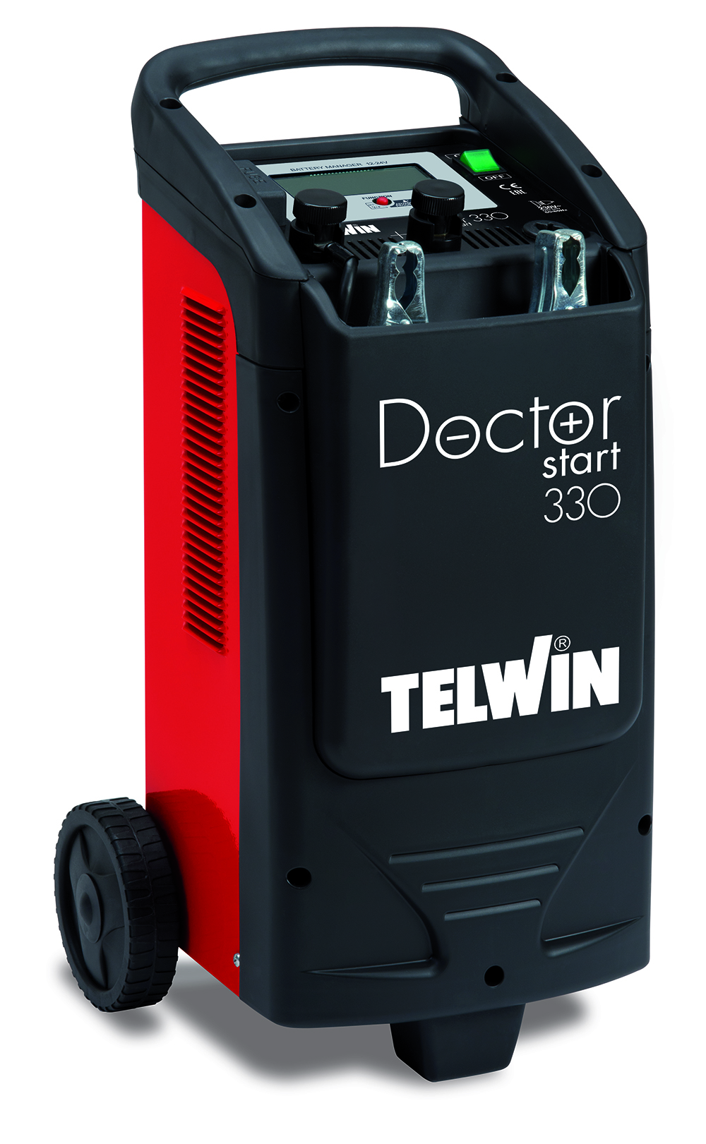 Image of   DOCTOR START 330 230V 12-24V