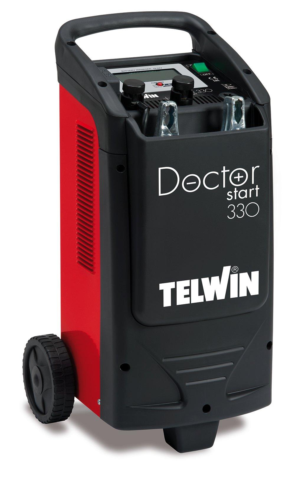 Image of   DOCTOR START 330 230V 12-24V
