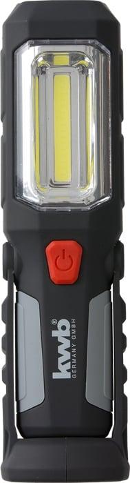 Image of   Arbejdslampe flex med magnet- COB-LED
