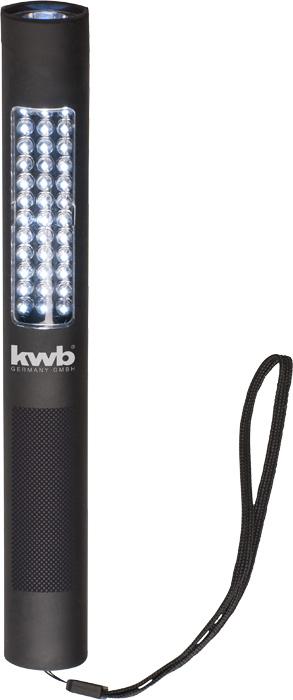 Image of   Arbejdslampe 36 +1 LED, 2 funktioner