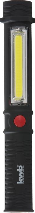 Image of   Rørlygte med magnet - COB-LED