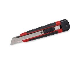 Image of   Hobbykniv 18 mm, knæk af