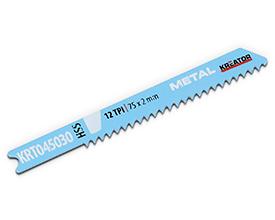 Image of   Stiksavklinger 100 mm til metal 12 TPI