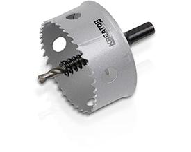 Hulsav BI-METAL  Ø 68 mm, inkl. holder