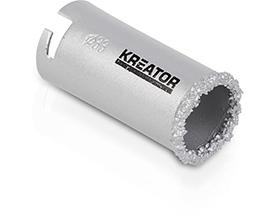 Hulsav hårdmetal Ø 33 mm til sten/fliser
