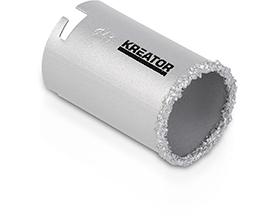 Hulsav hårdmetal Ø 43 mm til sten/fliser