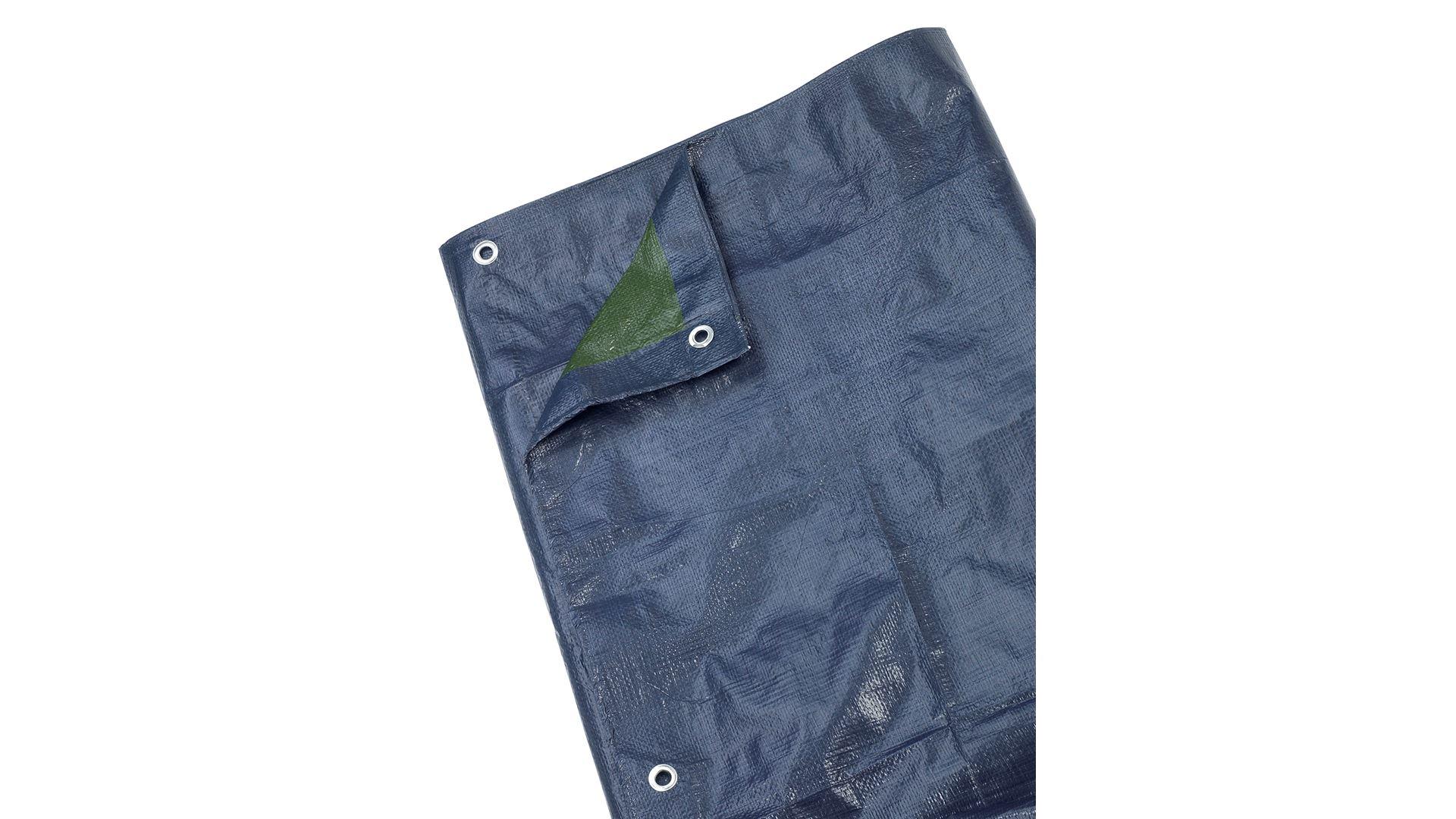 Image of   Presenning blå 4x6 m 70 gram