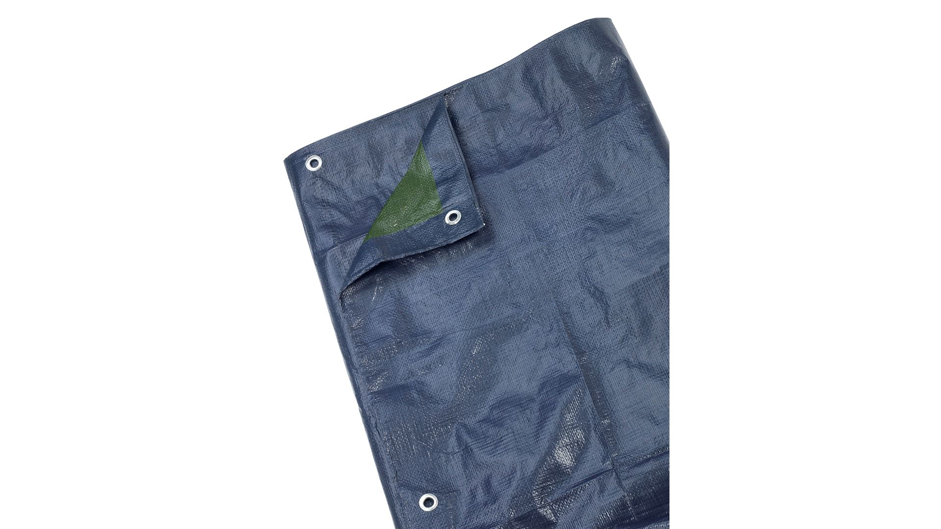 Image of   Presenning blå 5x8 m 70 gram