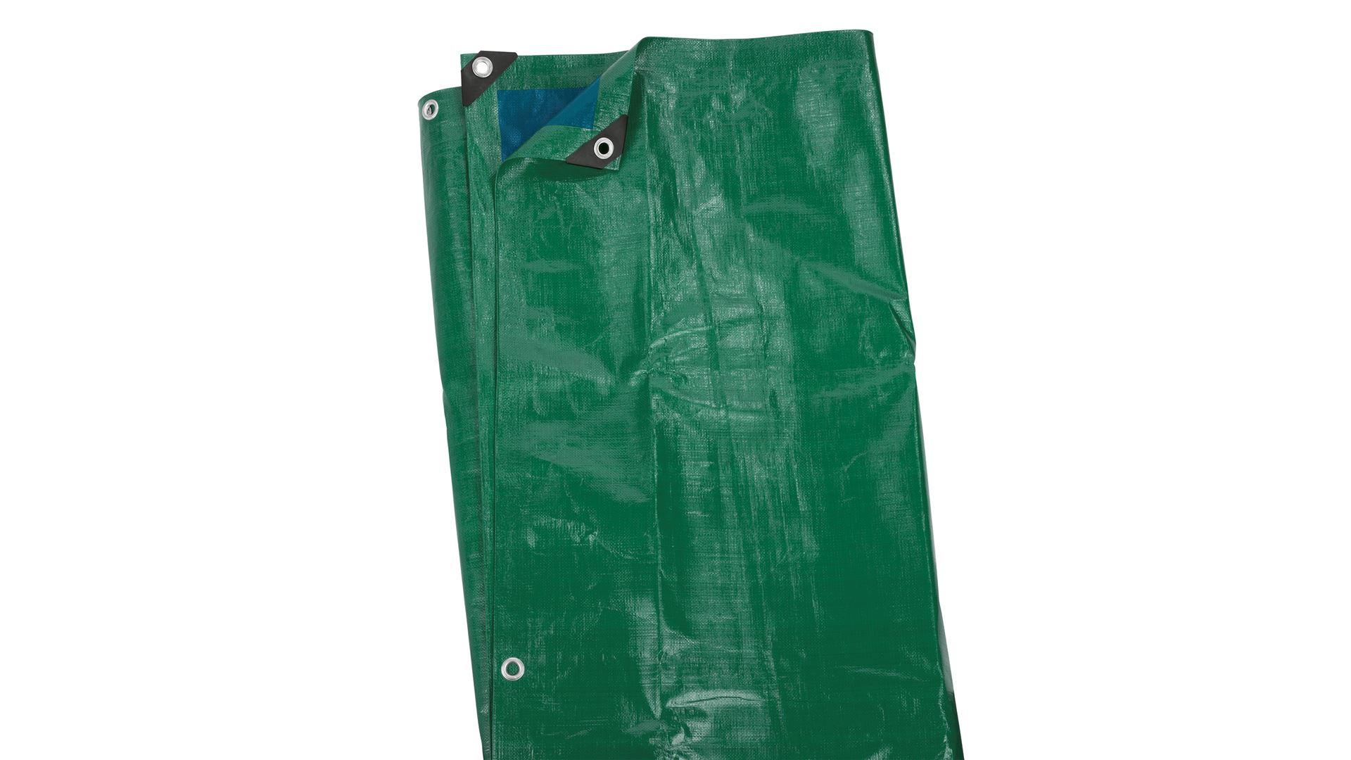 Image of   Presenning grøn 4x4 m 120 gram