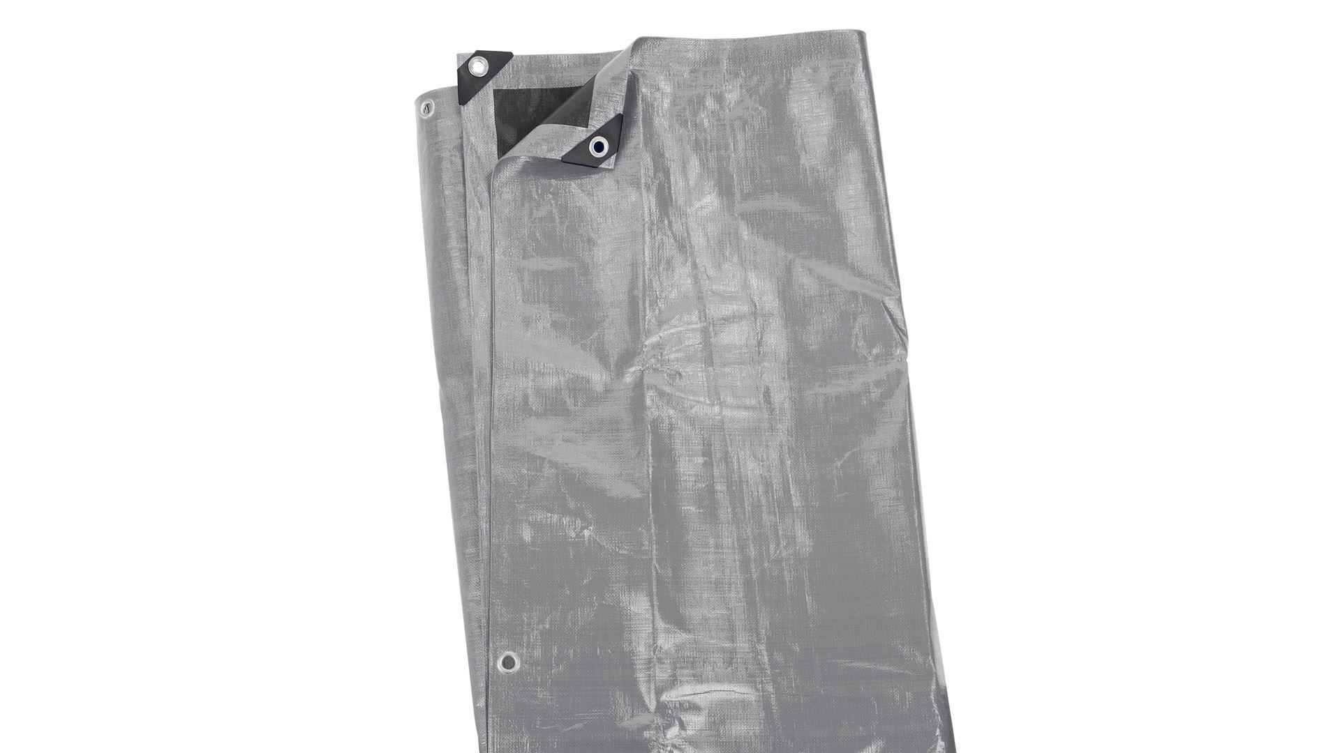 Image of   Presenning grå 5x8 m 180 gram