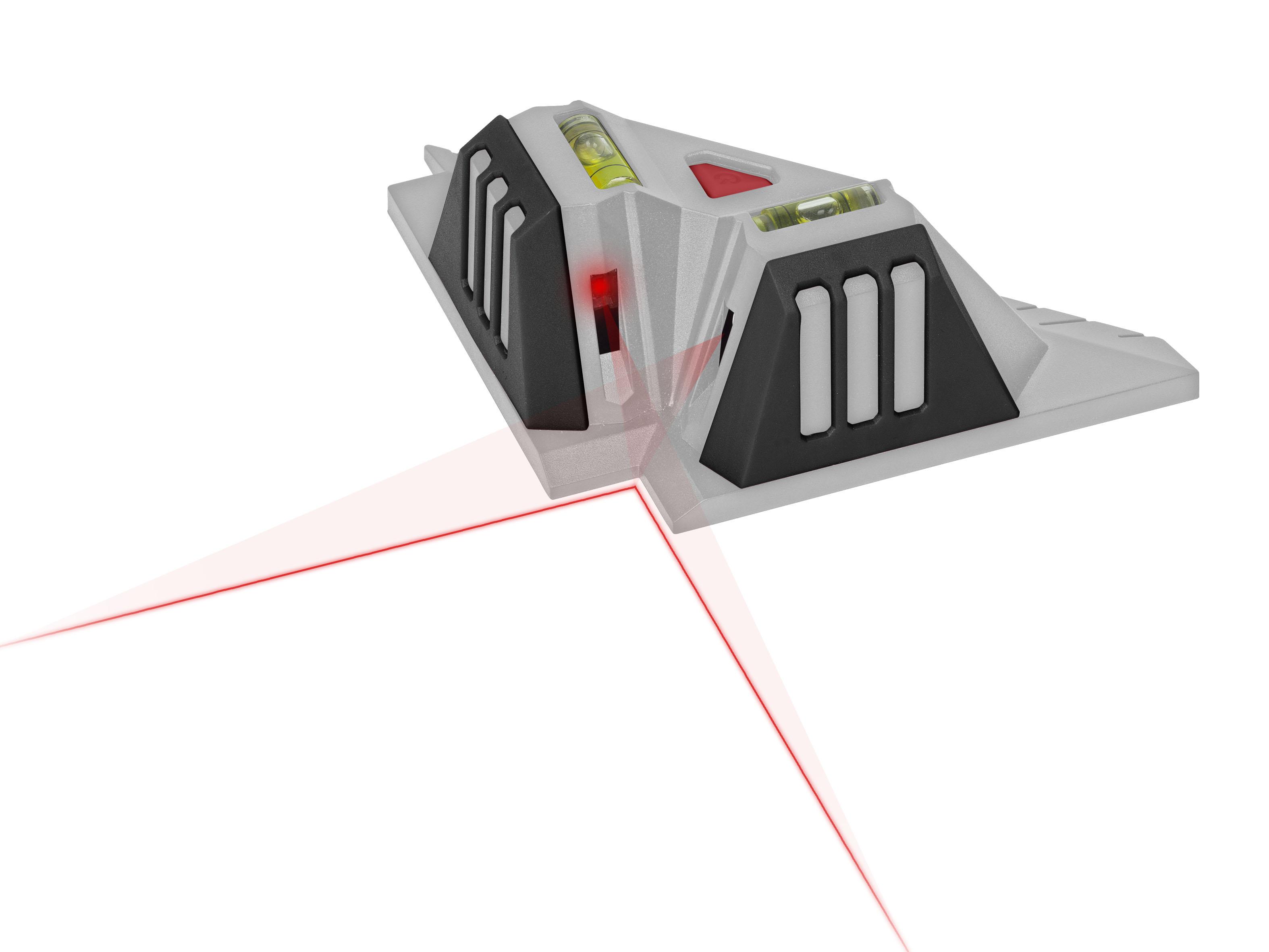 Image of   Laser vaterpas til fliser - 7 meter