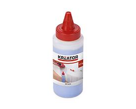 Image of   Kridt 115 gram - blå