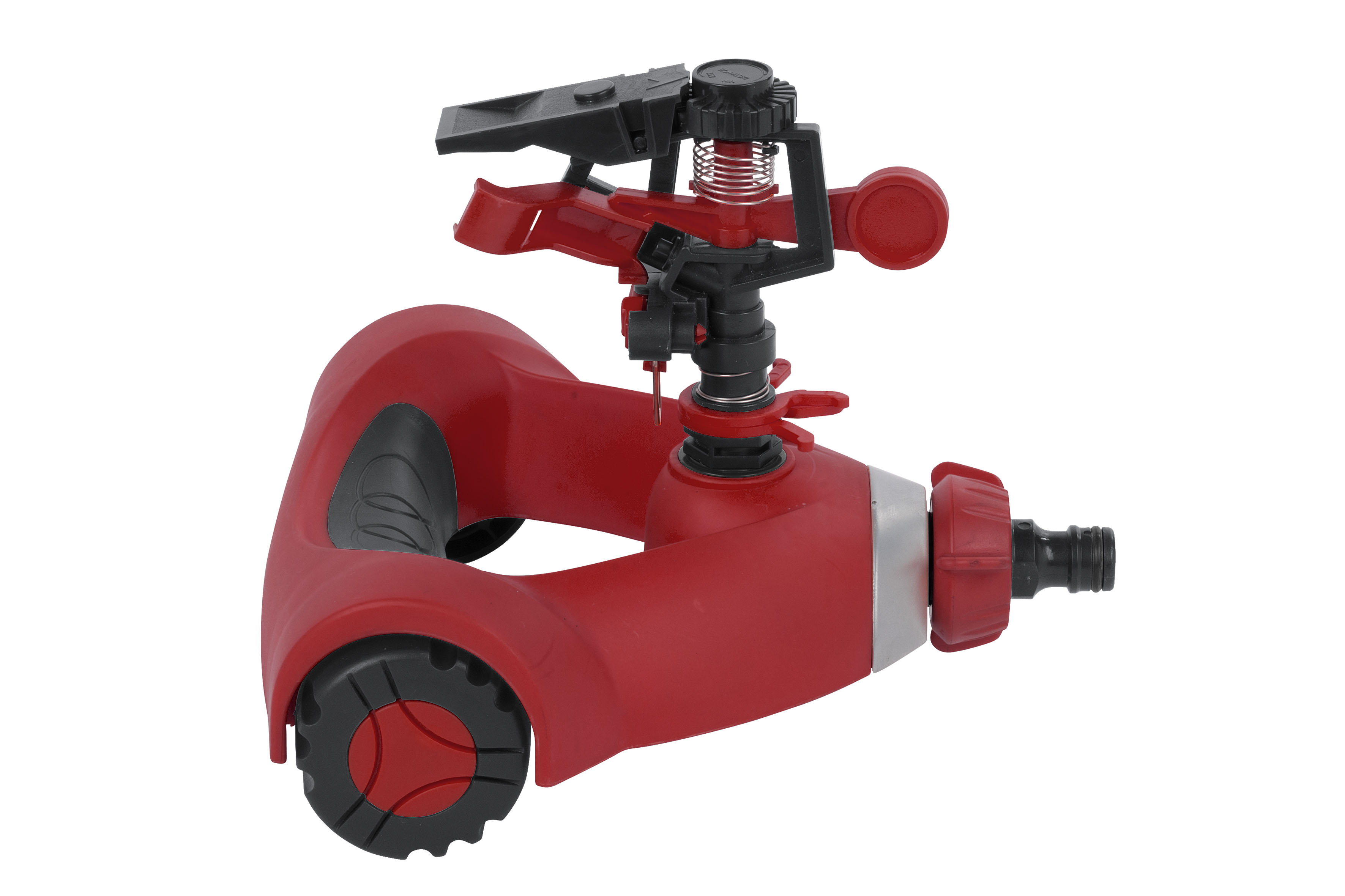 Image of   Impulsvander/cirkelvander på hjul