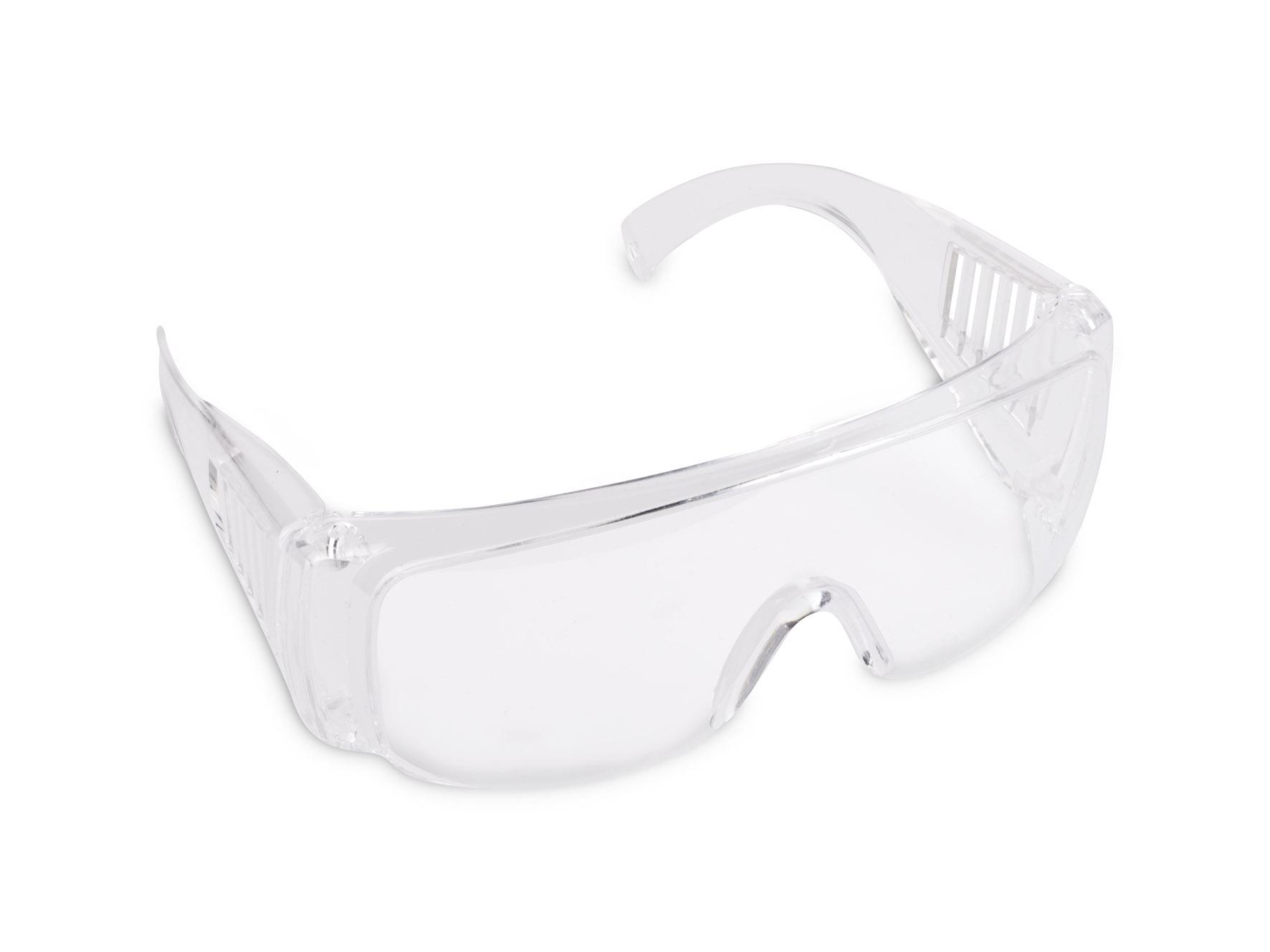 Beskyttelsesbriller, til briller brugere