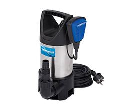 Image of   Dykpumpe rustfri 900 watt - 13000 l/t
