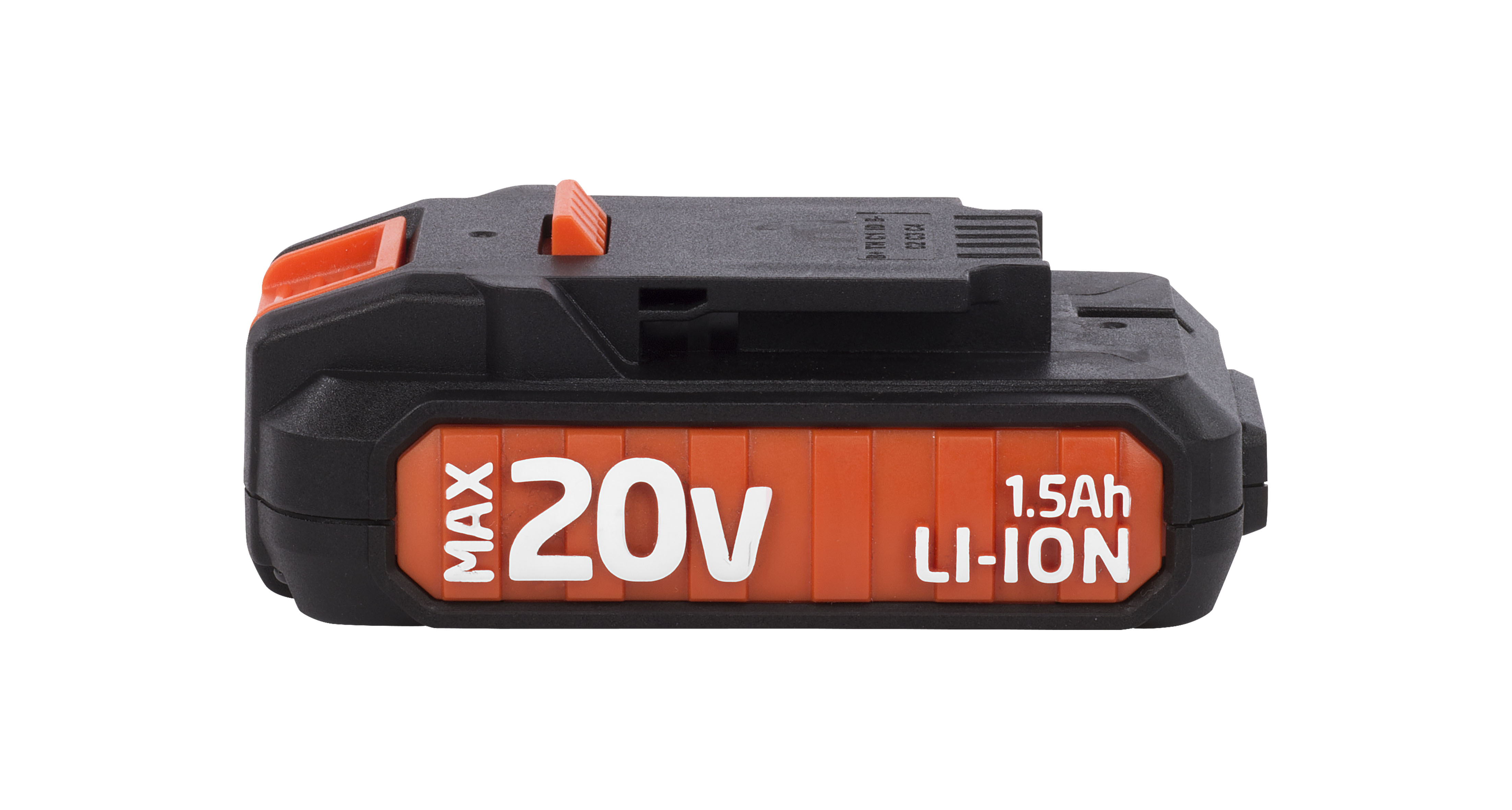 Image of   Batteri 20 Volt LI-ION, til DUAL POWER
