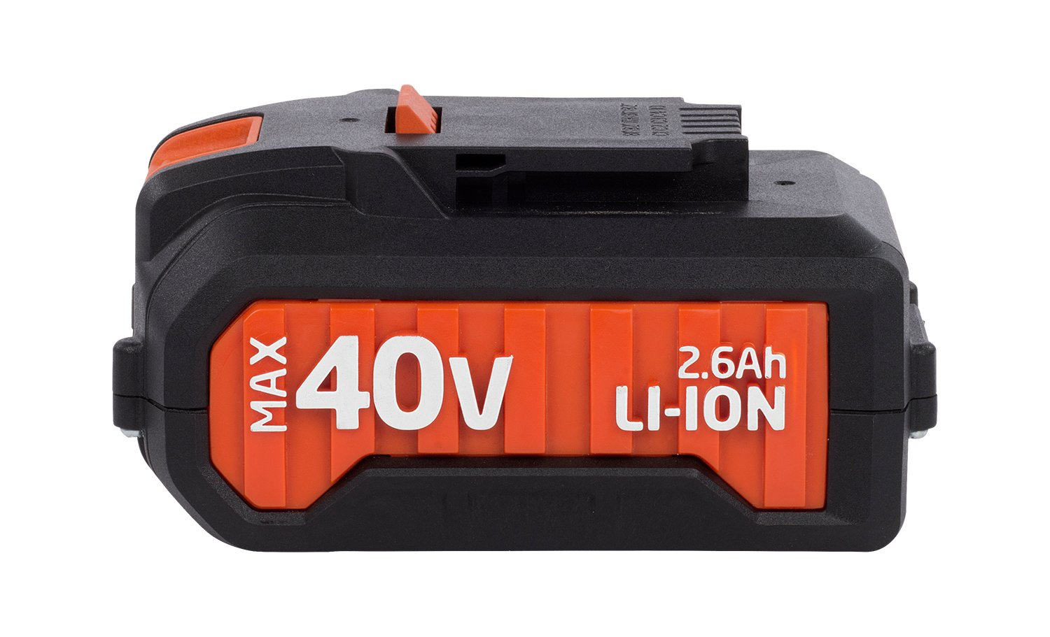 Image of   Batteri 40 Volt LI-ION, til DUAL POWER